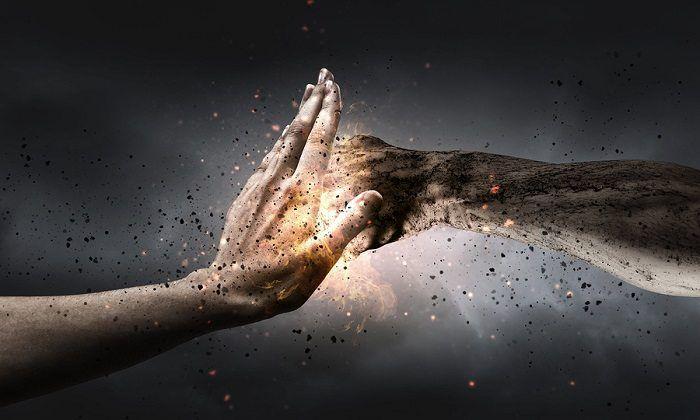 Versiculos biblicos sobre La Fascinación por el Mal