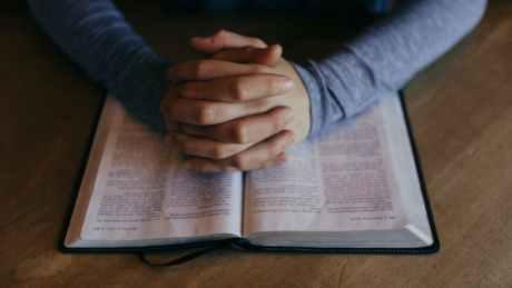 Escuela de oración