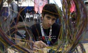 Campus Party planeja 10 mil laboratórios de tecnologia em comunidades carentes