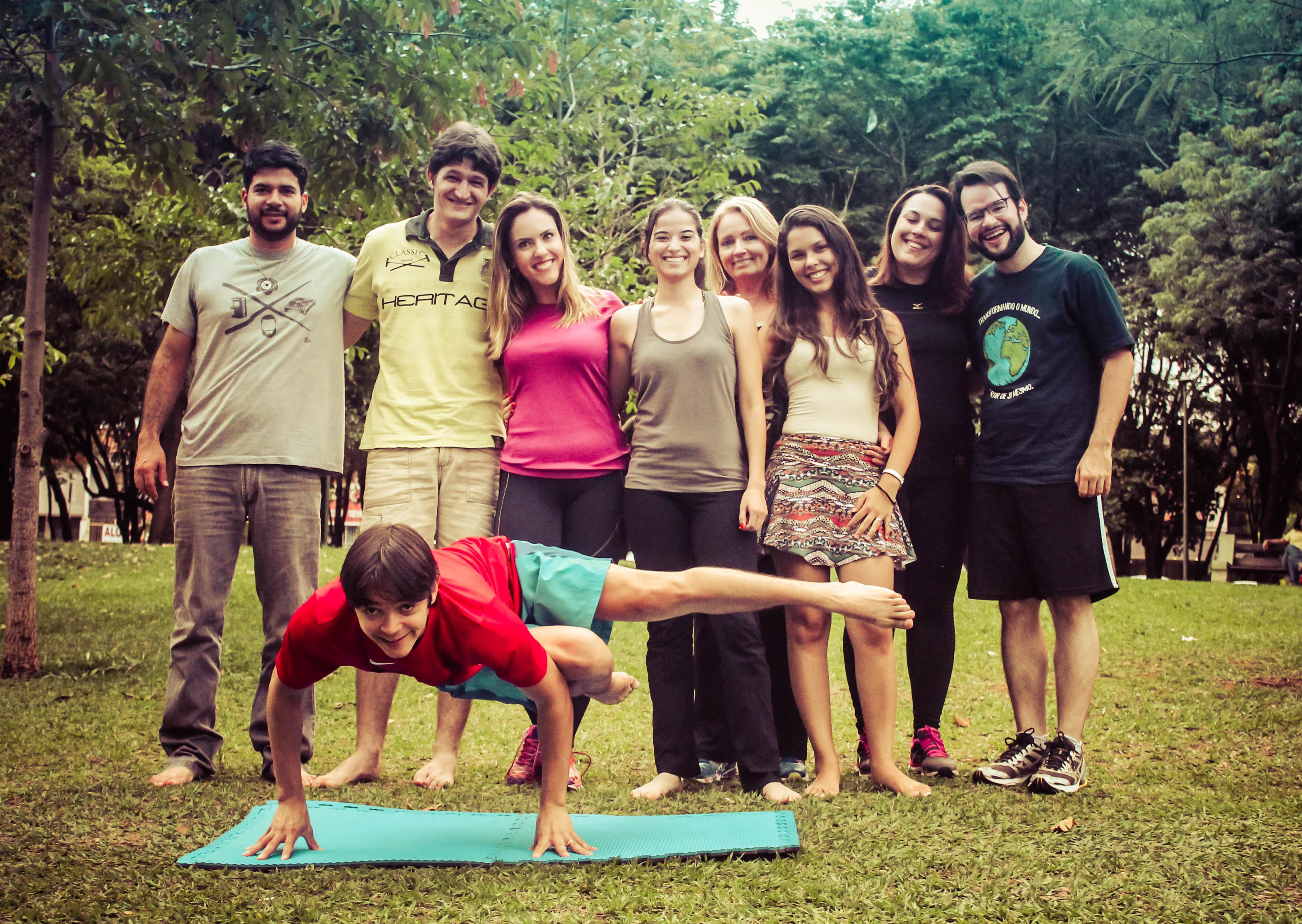 Equipe Instituto Deândhela
