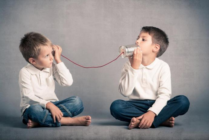 comunicação é um dos principais desafios da liderança