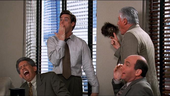 reuniões improdutivas por causa de piadas