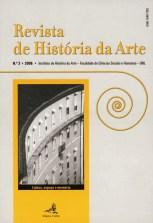 N.º 2, 2006 – Lisboa, Espaço e Memória Coord. M. Justino Maciel, Raquel Henriques da Silva