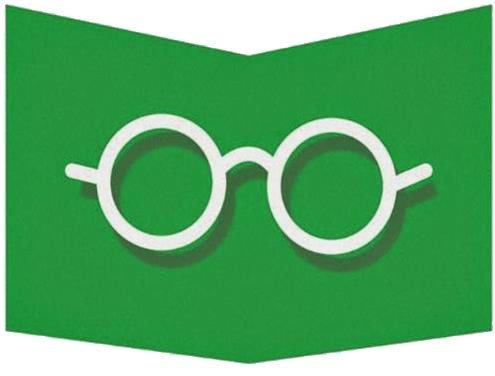 logotipo gafas.