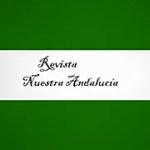 Revista Nuestra Andalucía.