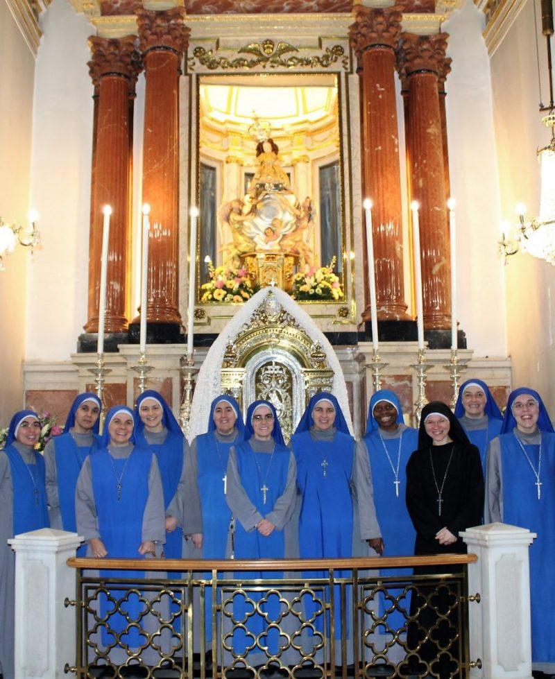 Alcoy-Servidoras-monastero (47)