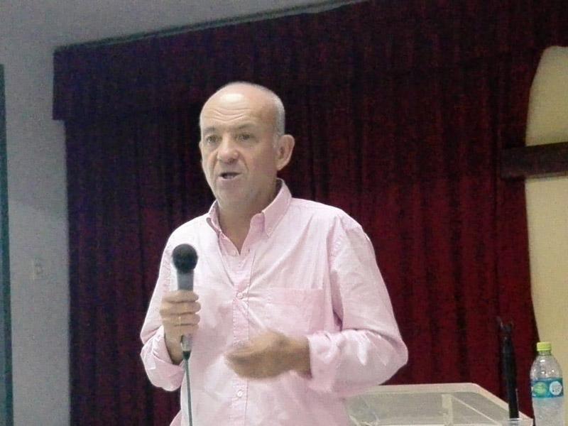 conferencia planificacion transporte publico universidad bolivia julian