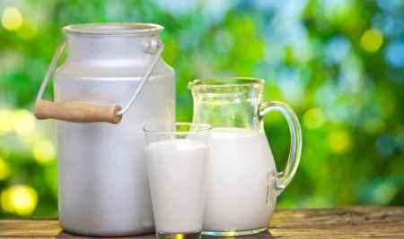 El mito de la leche