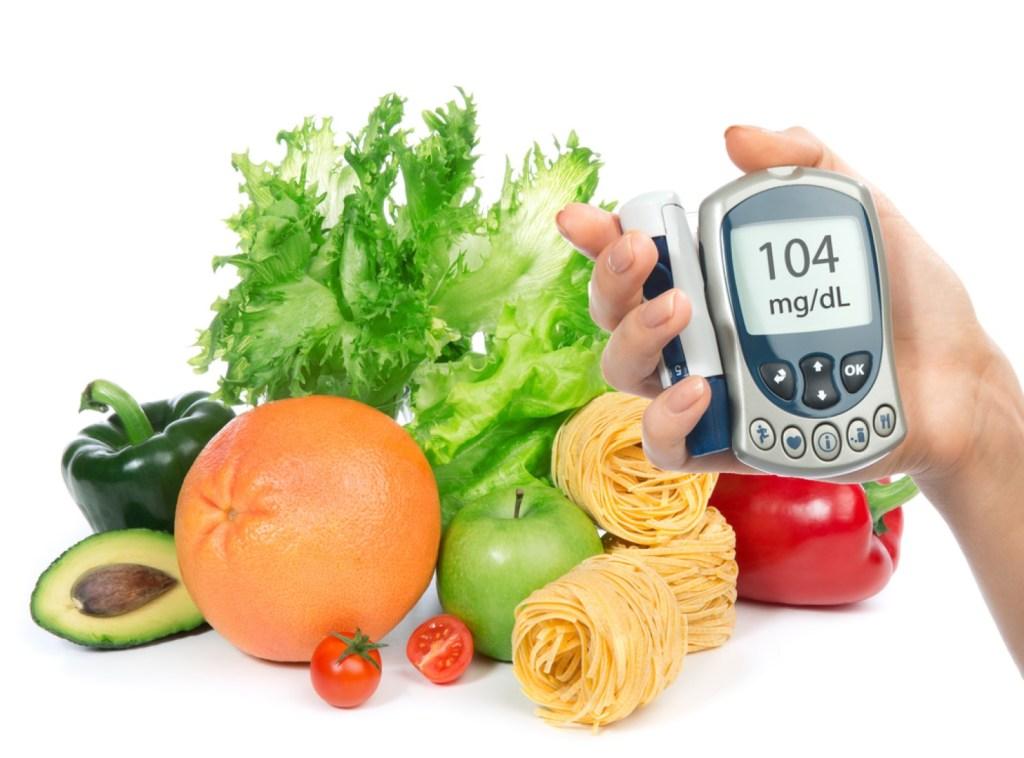 dieta de diabetes cocida con melón amargo