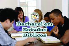 Bacharelado em Estudos Bíblicos