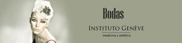 Bodas y Novias Instituto Geneve