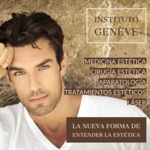 Instituto Genève - Estética para mujer y hombre