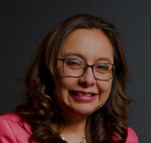 Doctora Adriana Campuzano Gallegos