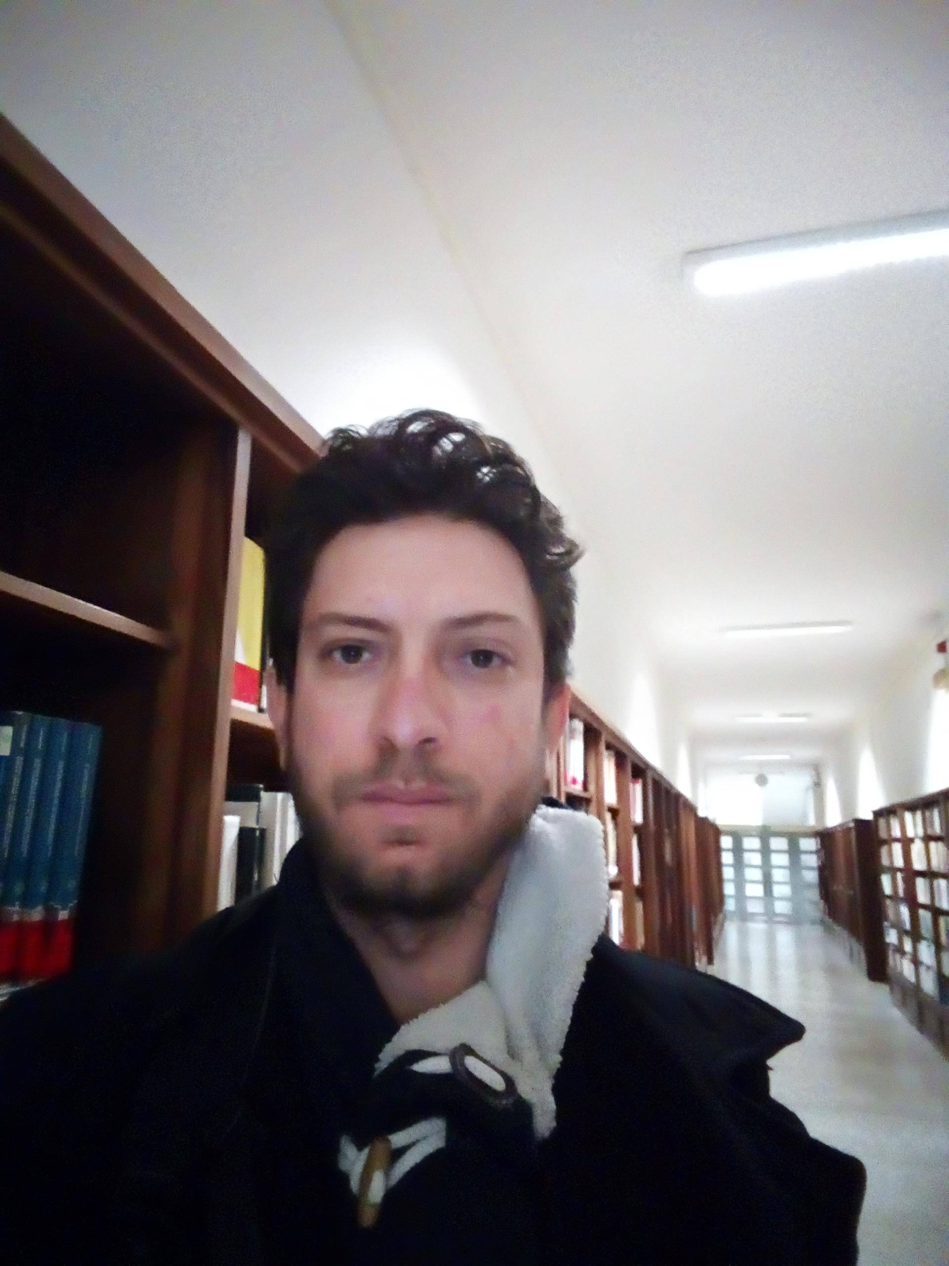 Instituto Mundo Antigo