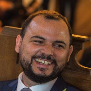 Pedro Ribeiro Martins