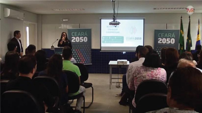Russas sediou Encontro Regional Vale do Jaguaribe da Plataforma CEARÁ 2050