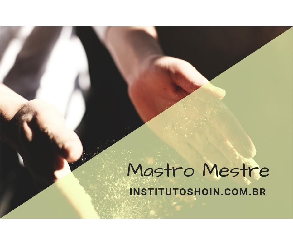Mastro Mestre
