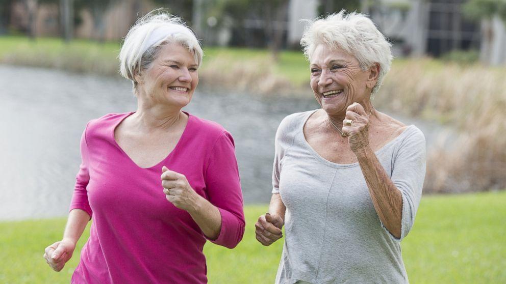 É preciso mudar a Infantilização do idoso