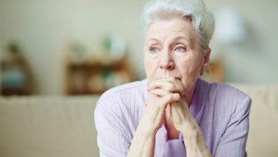 Causas da alteração comportamental do idoso