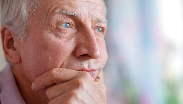 Como evitar a solidão na terceira idade | Instituto Viva Bem