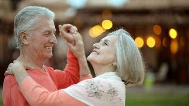Benefícios da Dança