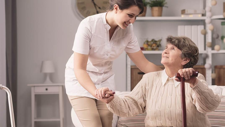 A desnutrição pode comprometer a qualidade de vida dos idosos
