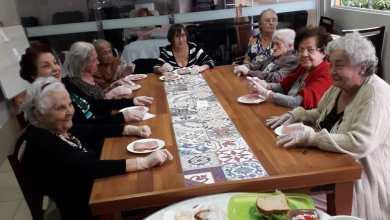 A nutrição ganha um papel de destaque no processo de envelhecimento