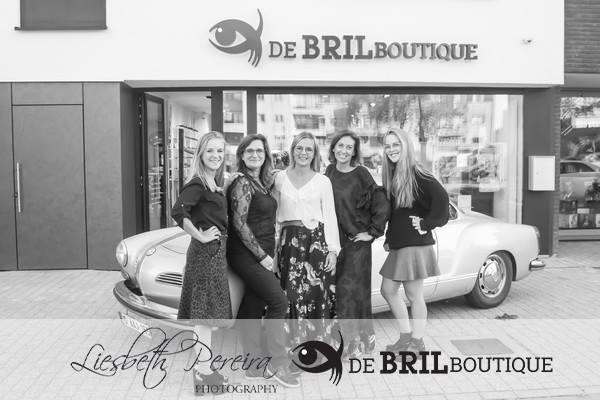 BrilBoutique kermt makeup Mol