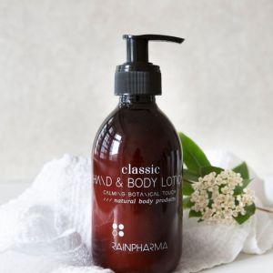 classic hand & body lotion rainpharma mol Instituut ils