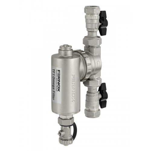 large-fernox-tf1-omega-filter-angle–with-valves