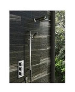 Gallini Triple Square Shower Pack 3