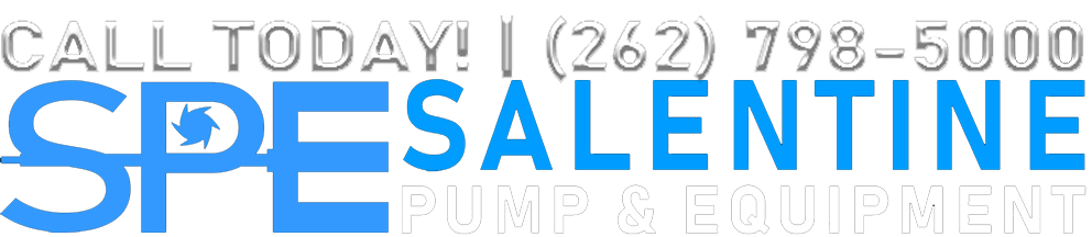 Salentine Pump