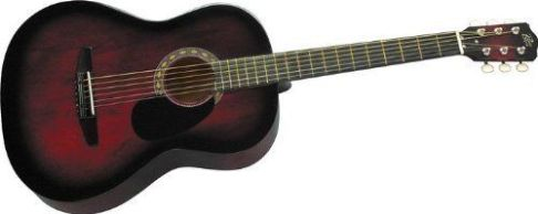 The Rogue Starter Acoustic Guitar – One Of The Best Budget Models