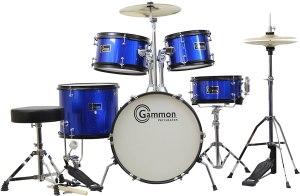 Gammon drum