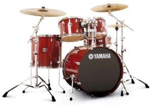 4.Yamaha drum