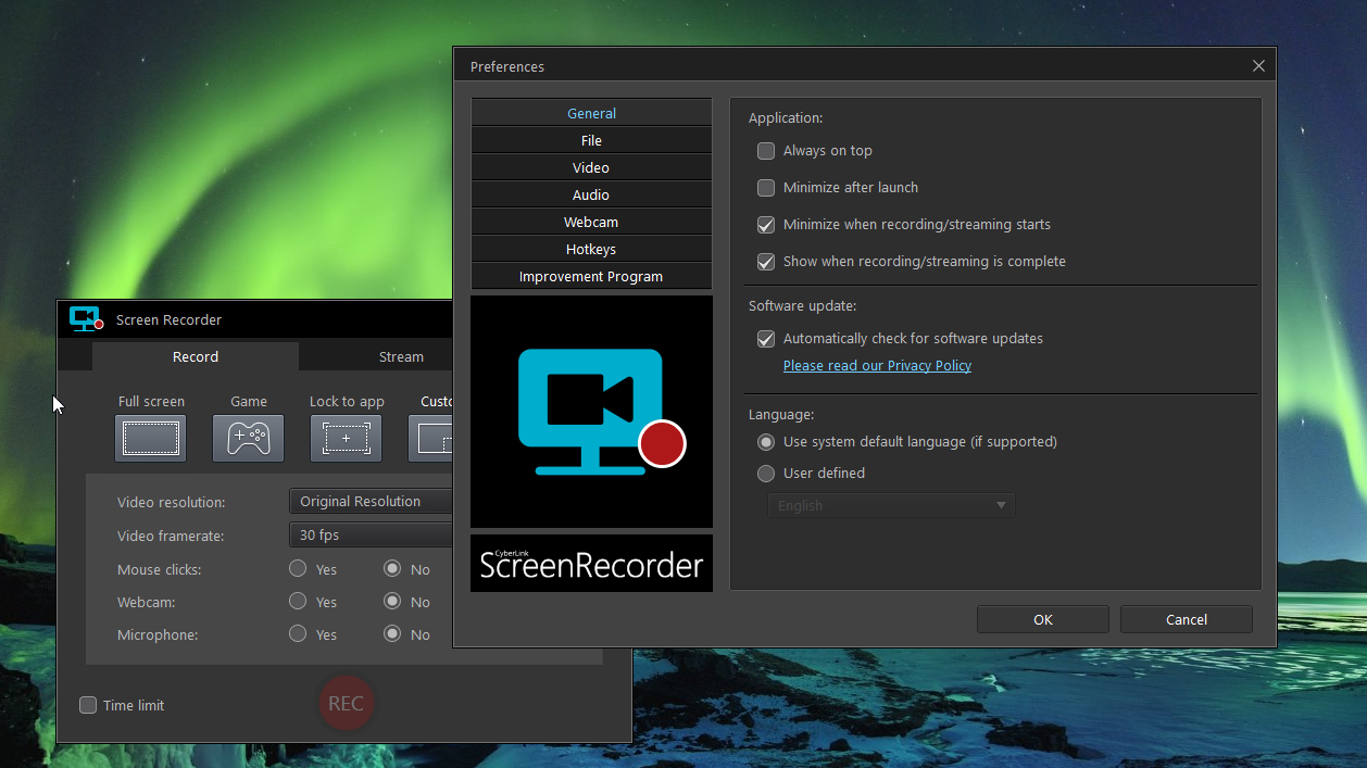 Top 5 free screen recording software for windows (updated 2021)