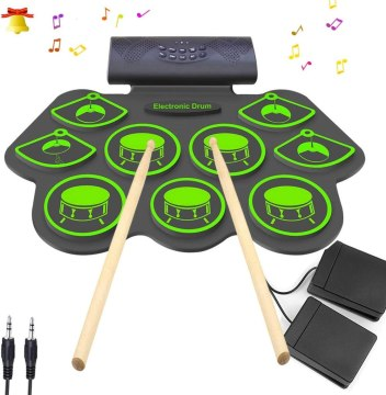 The Best electronic Drum Set for Kids