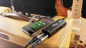 The best iRigHD 2 Review in Guitar Interface