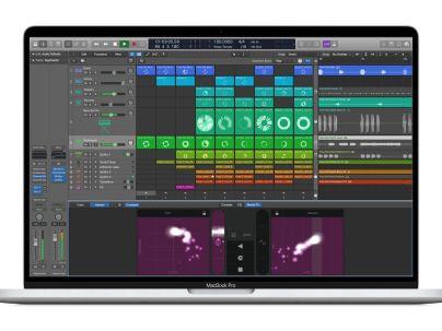 Logic Pro X – $199 (Mac only)