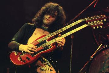 Top 10 Best Guitar Solos of All Time