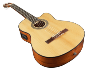 Lucero LC100CE acoustic-electric