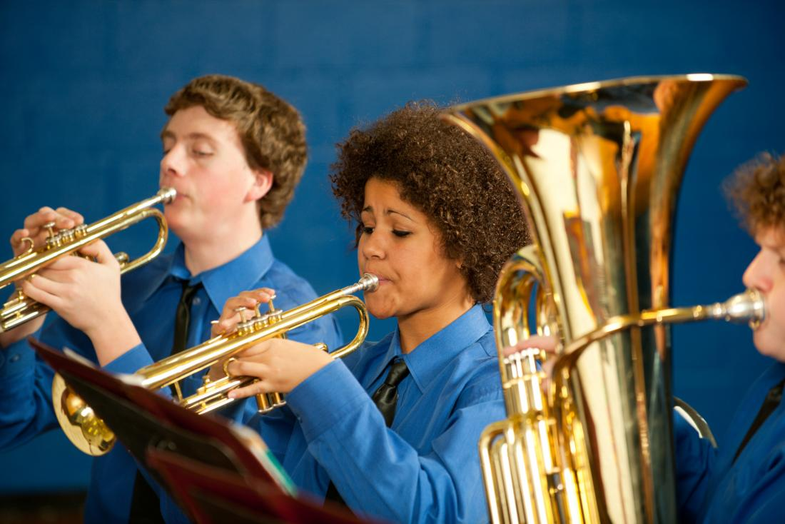 What are Brass Instruments?