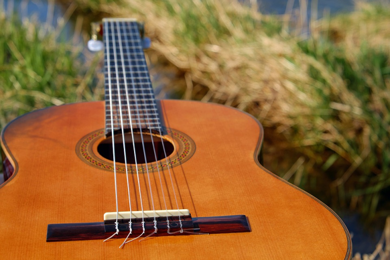 How to Easily Play A Sharp Minor Guitar Chord