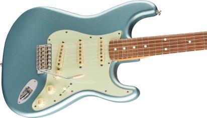 Fender Vintera 60s Stratocaster Review 2021
