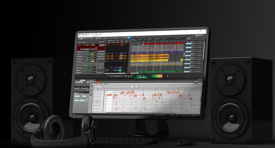 Mixcraft 9 Review 2021