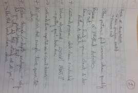 page 1 notes