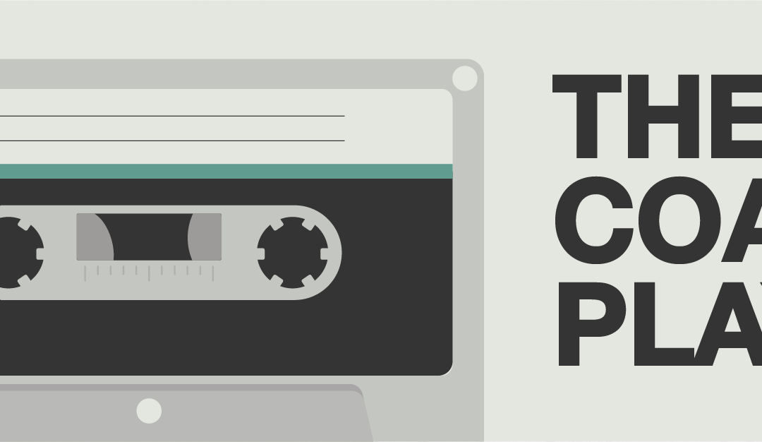 The Coach's Playlist: Questions