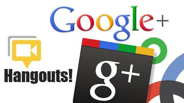 Google Hangouts for Educators – Tech Educator Webinar