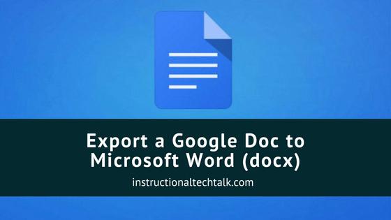 microsoft word document docx