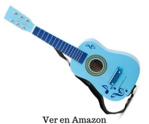 Las mejores 20 guitarras para ni os 2019 los peque os de for Guitarras para ninos casa amarilla
